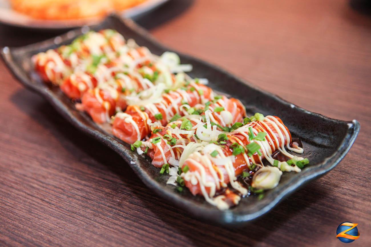 Kaizen Sushi Brunei