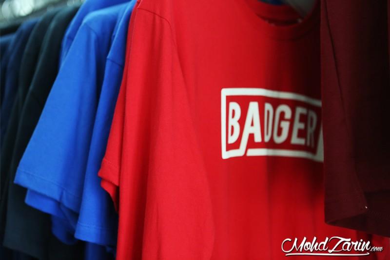 badger11