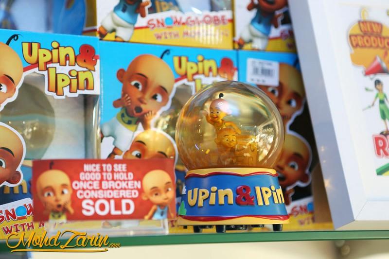 Upin Ipin Store