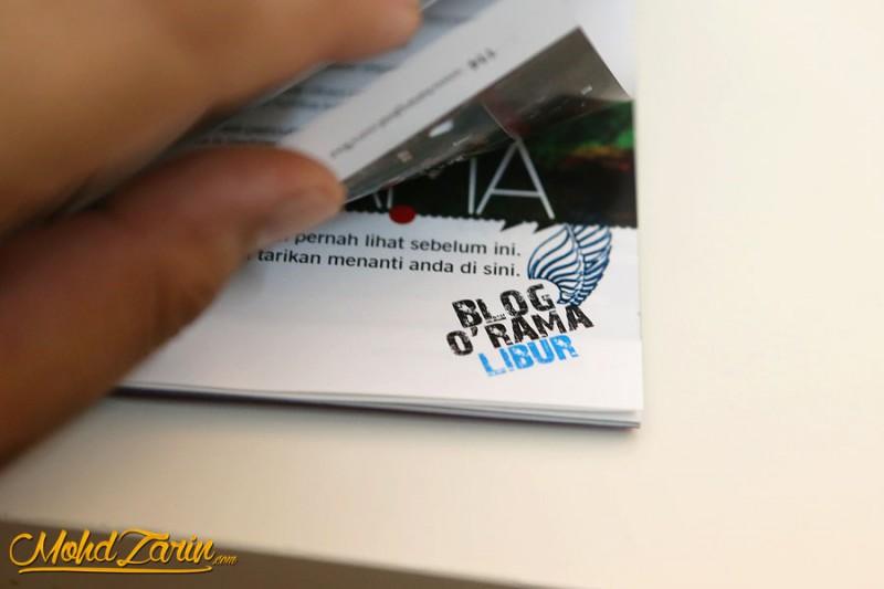 Majalah Libur Karangkraf