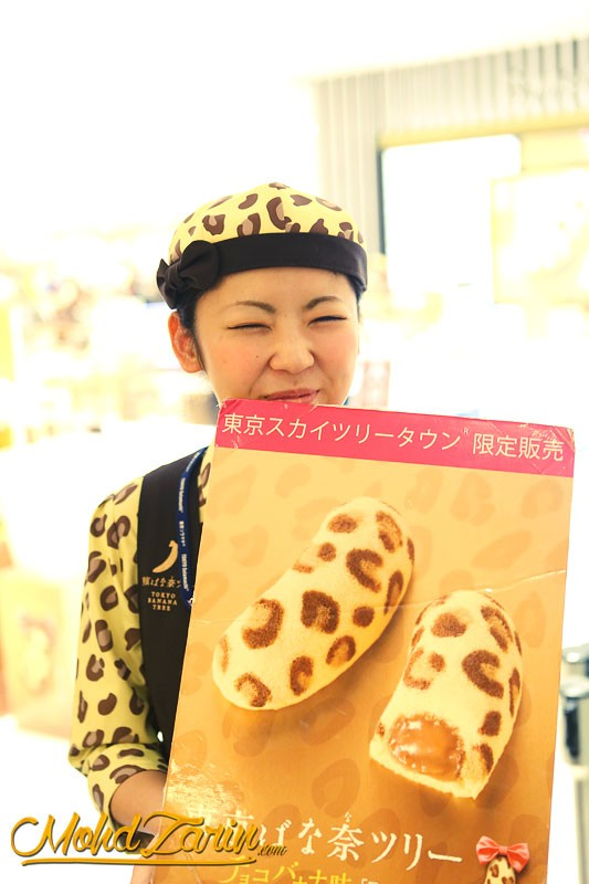 Uniknya Jepun - 5 Perkara Unik Tentang Jepun