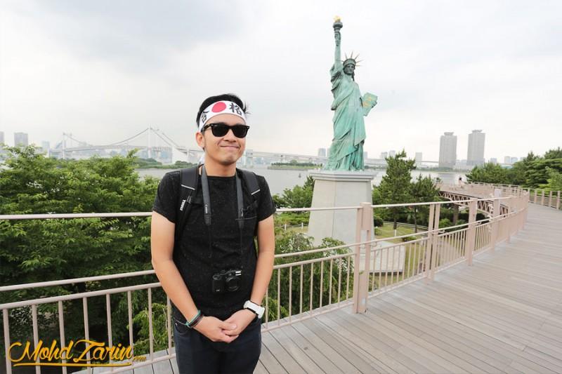 Tempat Menarik di Jepun
