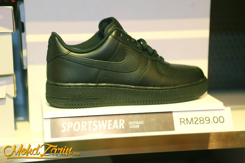 Nike Factory Store Genting Highland