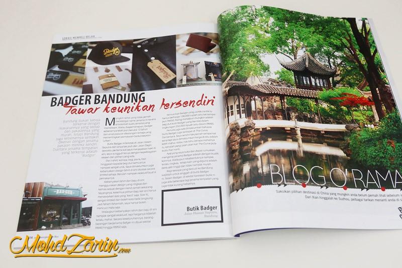 Majalah Libur