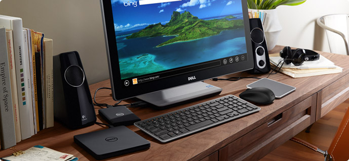 Dell Inspiron 23 7000