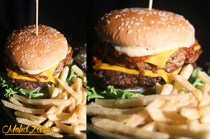 Burgerbyte Damansara Perdana