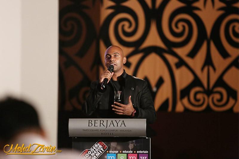 Malaysia Social Media Week