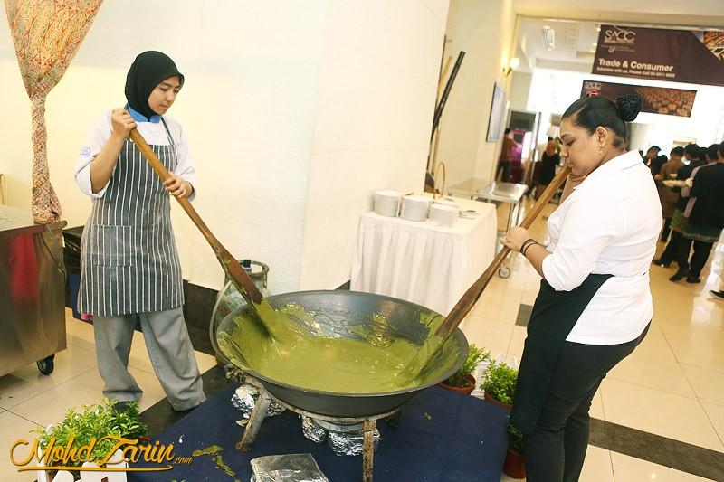 Buffet Ramadhan SACC