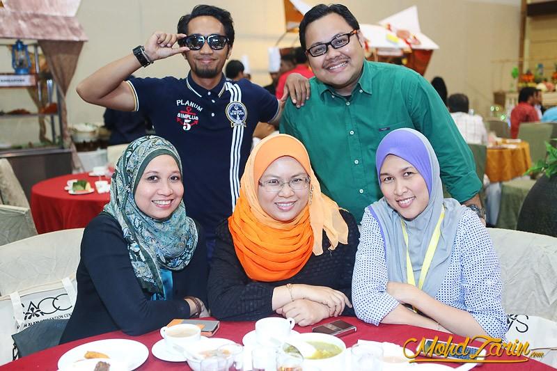 Buffet Ramadhan 2015