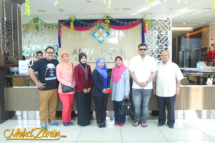 Adya Hotel Langkawi