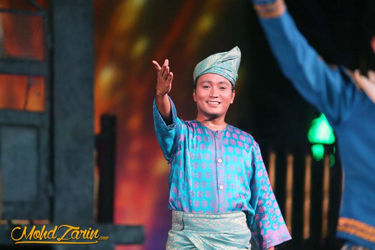 Melaka Alive