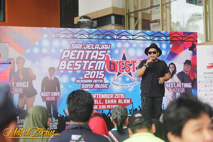 BestFM : Terbaik Untuk Harimu