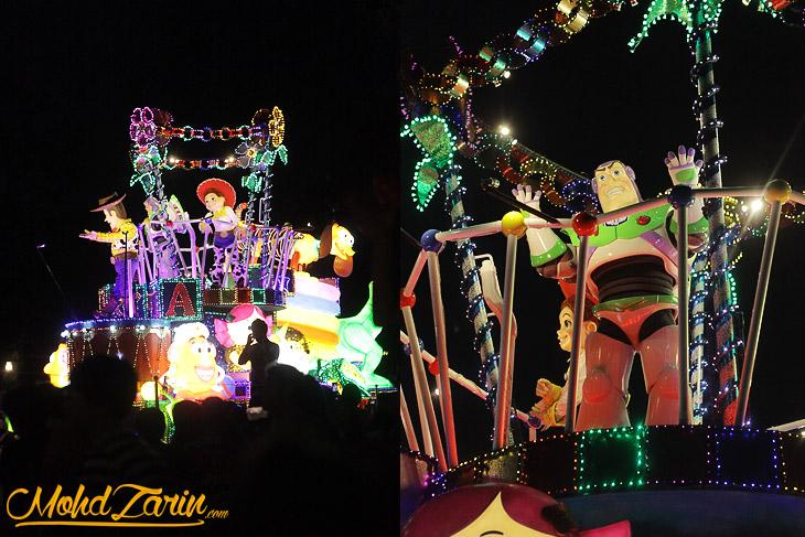Disneyland Tokyo