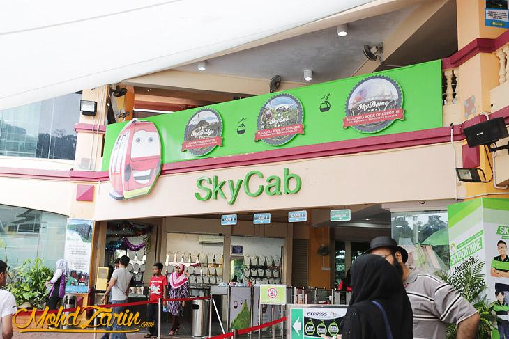 Langkawi SkyCab