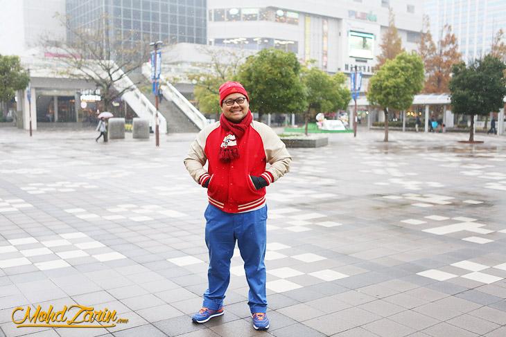 Mitsui Outlet Park Makuhari