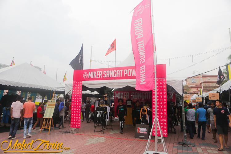 Port Festival 2015