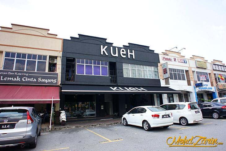 Kafe Kueh