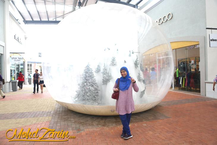 Melaka Premium Outlet