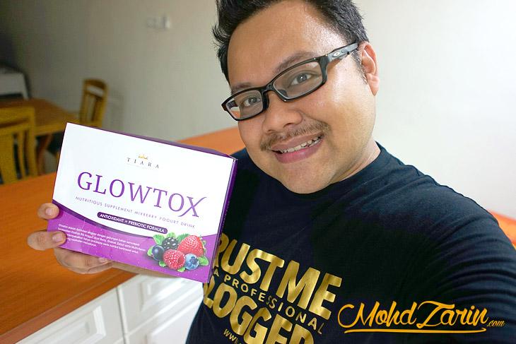 Tiara Glowtox
