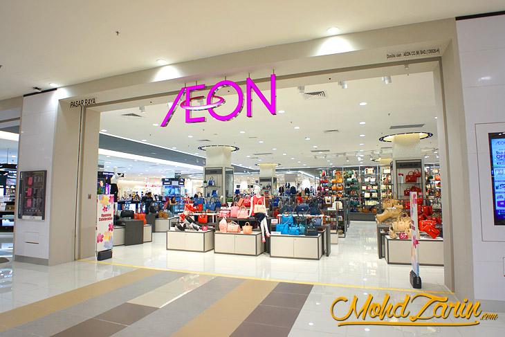 AEON Mall Shah Alam