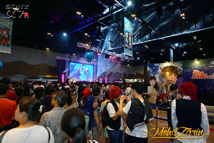 Animax Carnival Malaysia 2016
