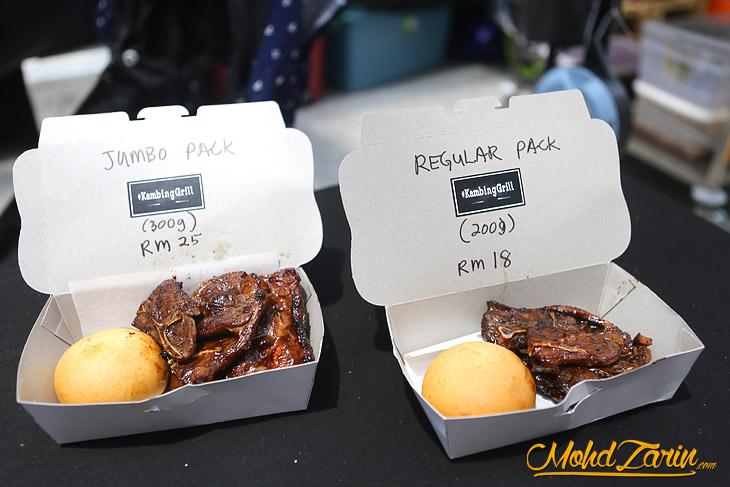 Foodies Fest 2016