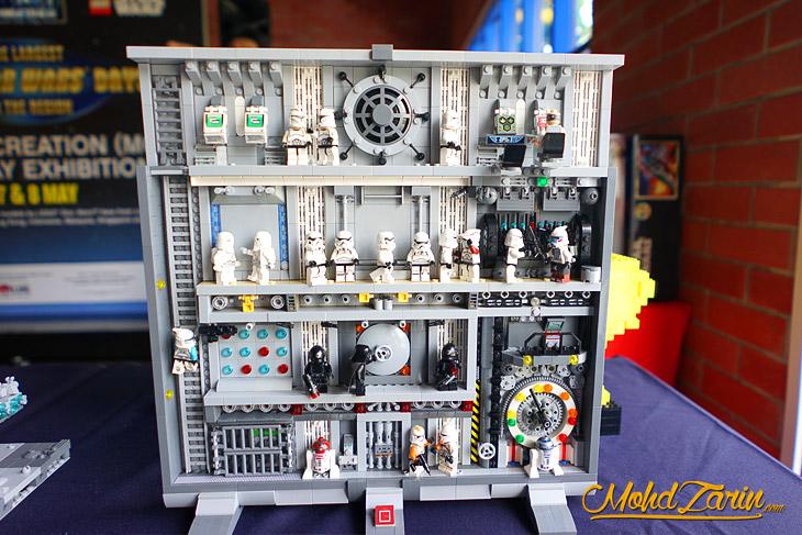 Lego Star Wars Day Legoland