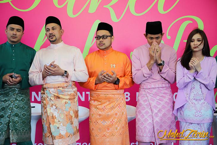Baju Raya Jakel 2017
