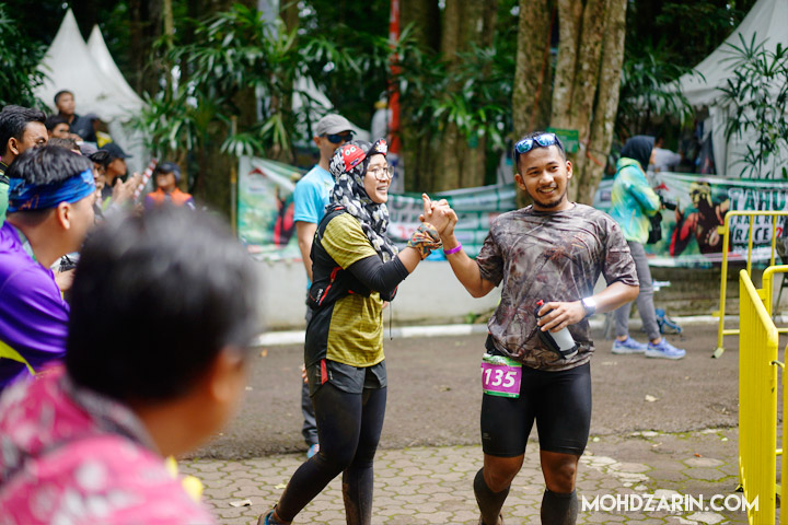 Tahura Trail Run 2018