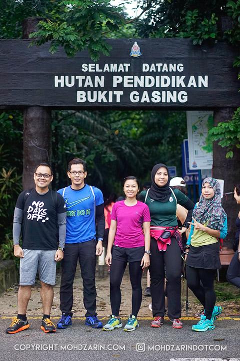Bukit Gasing