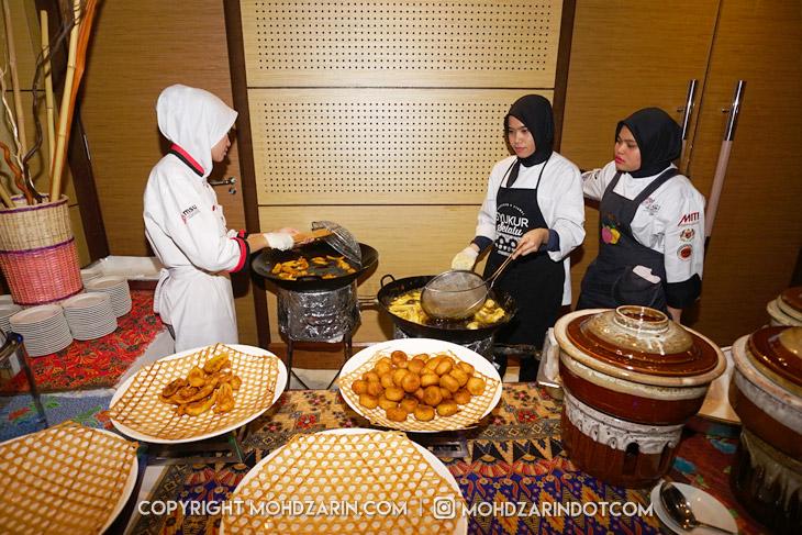Bufet Ramadhan SACC