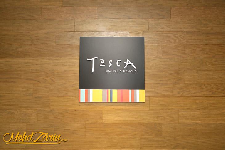 Tosca DoubleTree by Hilton Johor Bahru