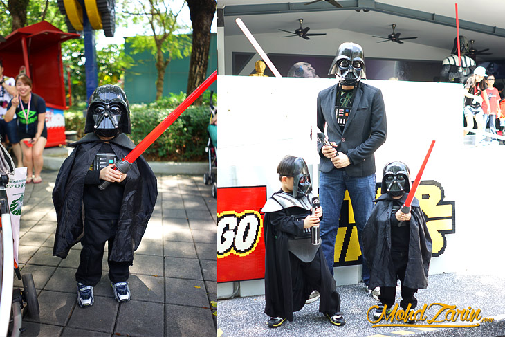 Lego Star Wars Day Legoland