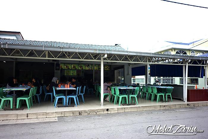 Pecal Lele Padang Jawa