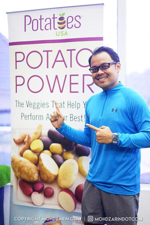 Potatoes USA