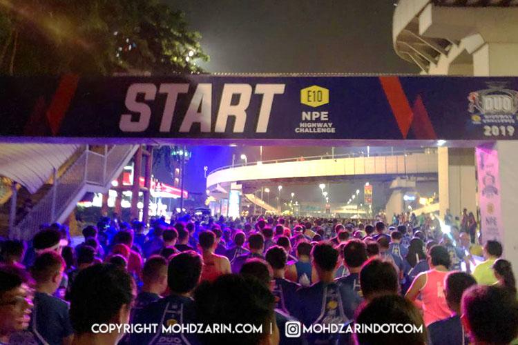 NPE Run 2019