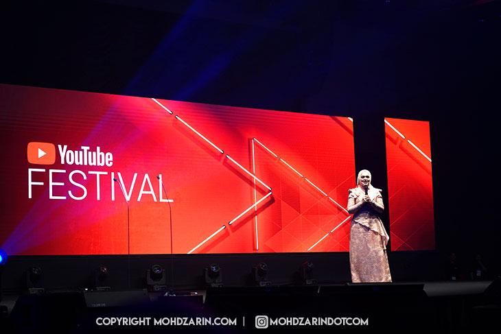 Festival YouTube Malaysia 2019